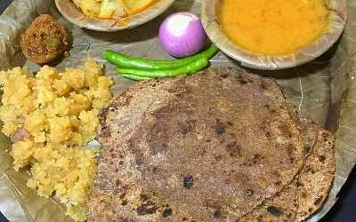 Want to eat authentic Rajasthani food in Mumbai? Check out this new hidden gem.