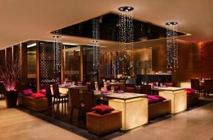 Bayleaf, the Indian fine dining restaurant.