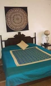 Bedroom, Siraj Khana, Divans Bungalow Ahmedabad