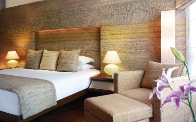 Experience the staycation of your dreams at Vivanta by Taj, Mumbai.