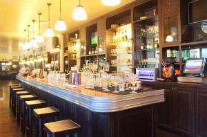 Belgian Beer Café at Radisson Blu Yas Island