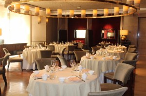 The China Club, Radisson Blu Dubai Deira Creek.