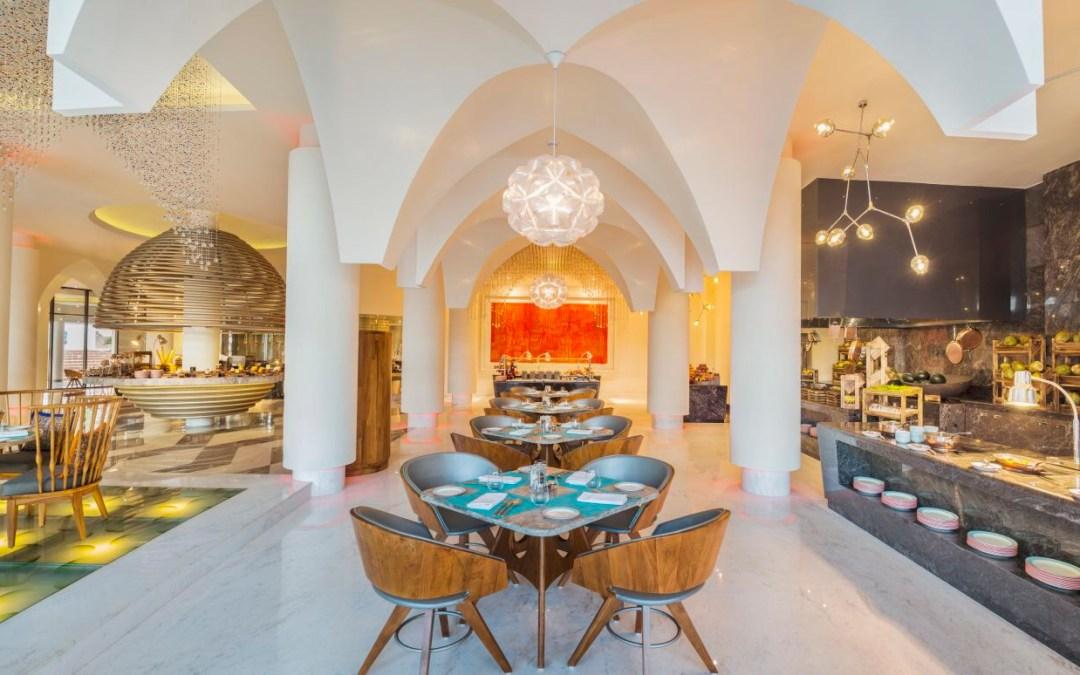 The Kitchen Table, W Goa – A multi cuisine paradise.