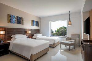 Twin Suite, Hyatt Place Rameswaram