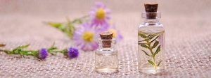 Essential Oils for Aromatherapy.