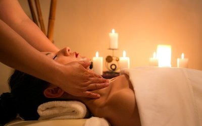 Relax, Rejuvunate and De-Stress at ReMedi Spa, Rann Utsav, Kutch.