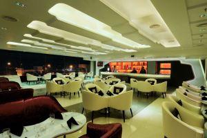 LBS Lounge, Express Inn, Nashik.