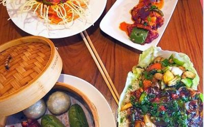 Love Pan Asian food? This new place in Mumbai is a must visit!