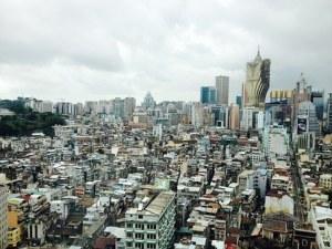 Macao, China.