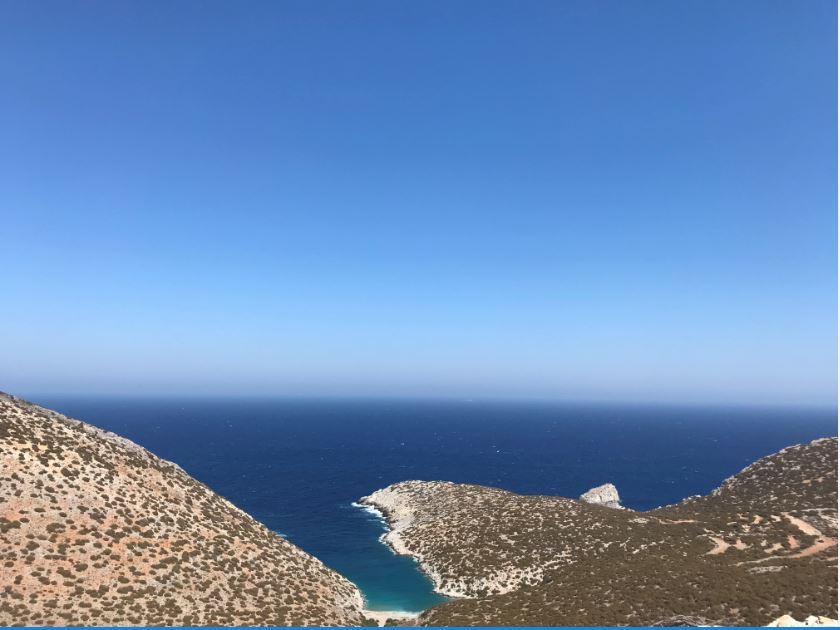 Vathy, Astypalea, Greece.
