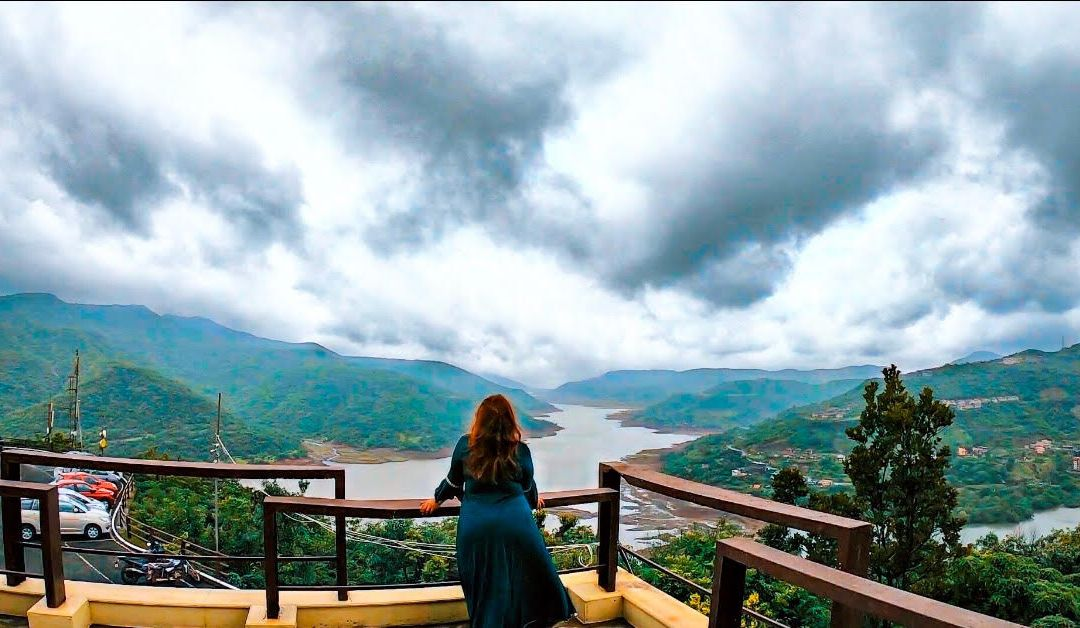 Escape to a misty paradise at Ekaant The Retreat, Lavasa.