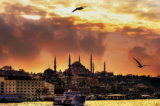 Istanbul Travel Guide : Things to do, see, eat and experience in Istanbul.