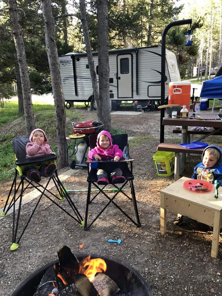 51 Funnest Camping Crafts For Kids Of All Ages The Crazy Outdoor Mama