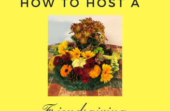 how to host a