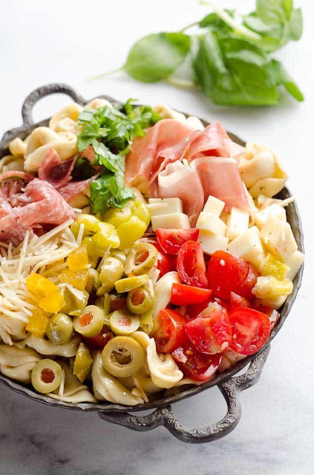remodel my kitchen gel mats for antipasto tortellini pasta salad