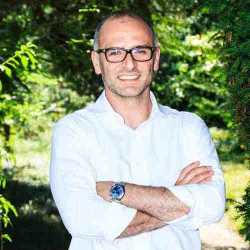 Maurizio De Marchi - Fashion designer | The Creative Brothers