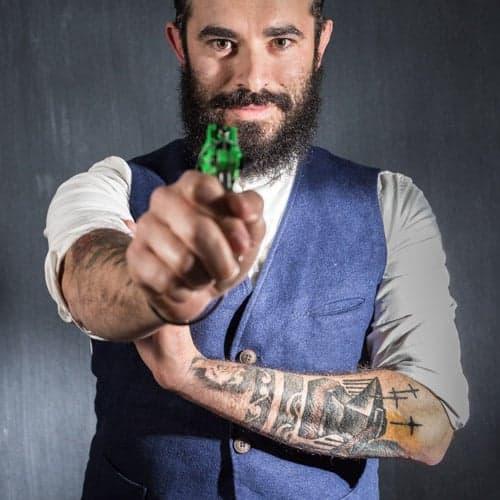 Eliseo Franchini | Hirsch Tattoo-155
