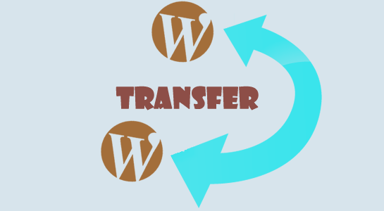 How To move Wordpress Site from local to live server