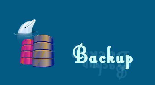 Database BackUp Script