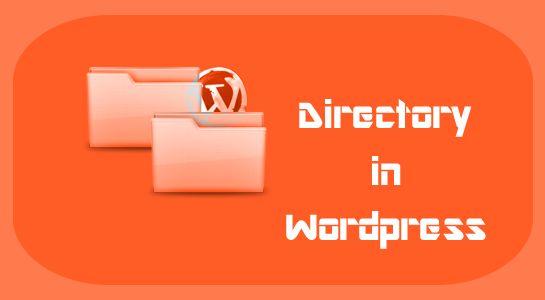 To Create own directory in Wordpress Upload folder