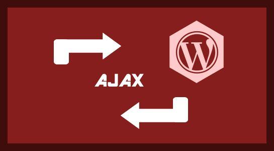 To use ajax in wordpress