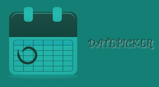 How to use multiple DatePickers on one page?