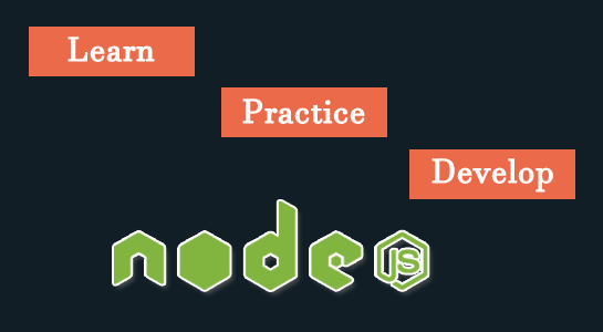 Step by step Node JS Tutorial for Beginner - Page 1