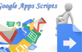 GETTING STARTED WITH GOOGLE APPS SCRIPT