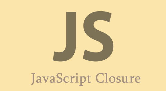 JavaScript-closure
