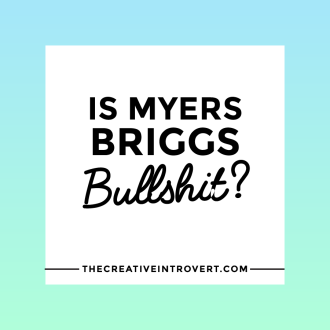 Myers Briggs BS-01