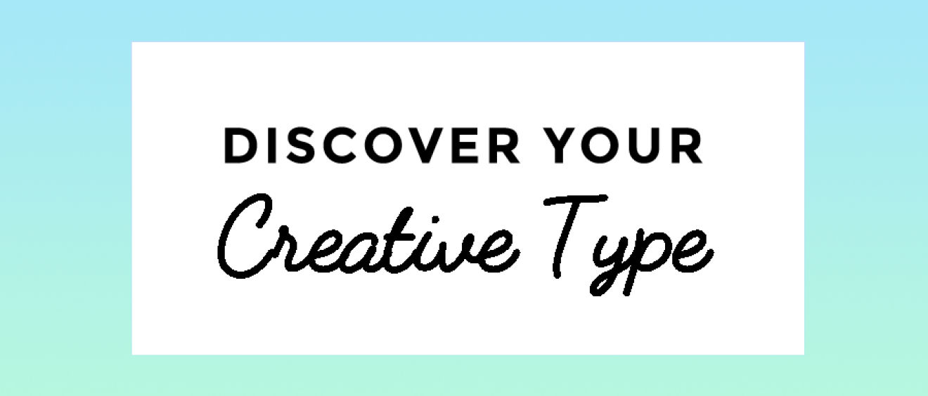 Your Creative Type
