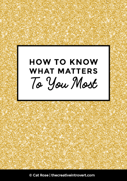 """What Matters To You, and Why?"" Stanford Supplemental Essay Examples"