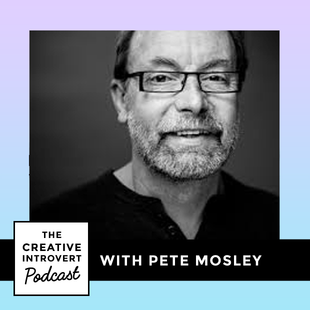 Interview with Pete Mosley