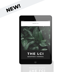 The League of Creative Introverts Quarterly Journal