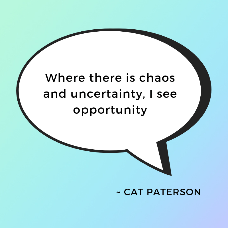 cat paterson
