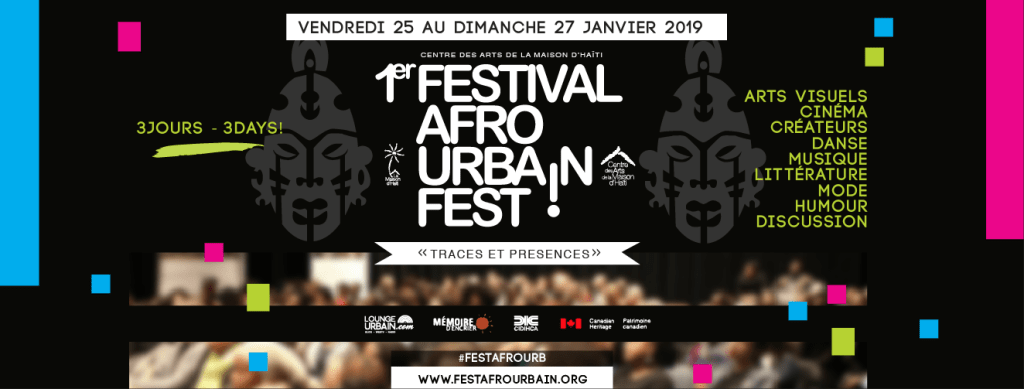 Festival Afro Urbain