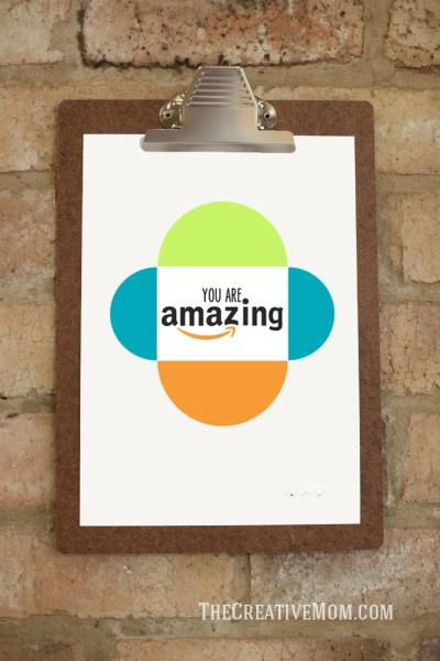 amazon gift card envelopes