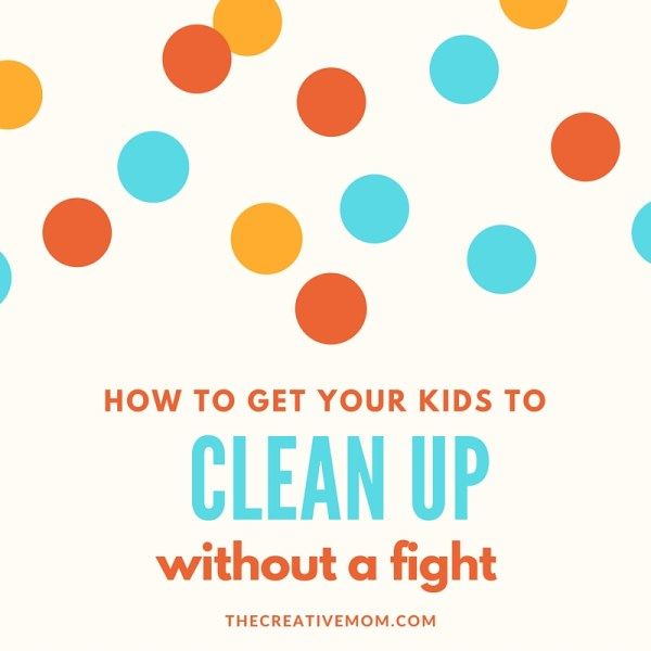 clean up without fight (1)