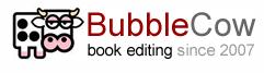 Bubblecow Editor Editing