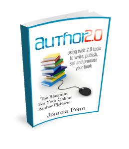Author Blueprint 3D COver