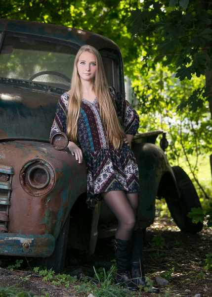 Creative Photography Senior Portrait Photographers