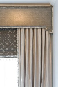 How to DIY a Pelmet or Box Valance...