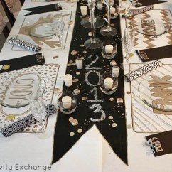 Portable Lawn Chairs Replacement Slings For Winston Patio Diy Festive Butcher Paper Tablecloth {happy New Year}...