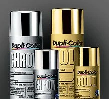 Dupli Color Automotive Spray Paints Have The Best Metallic Finish Out There You Can