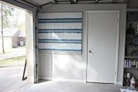 DIY Garage Pegboard Storage for Outdoor Toys