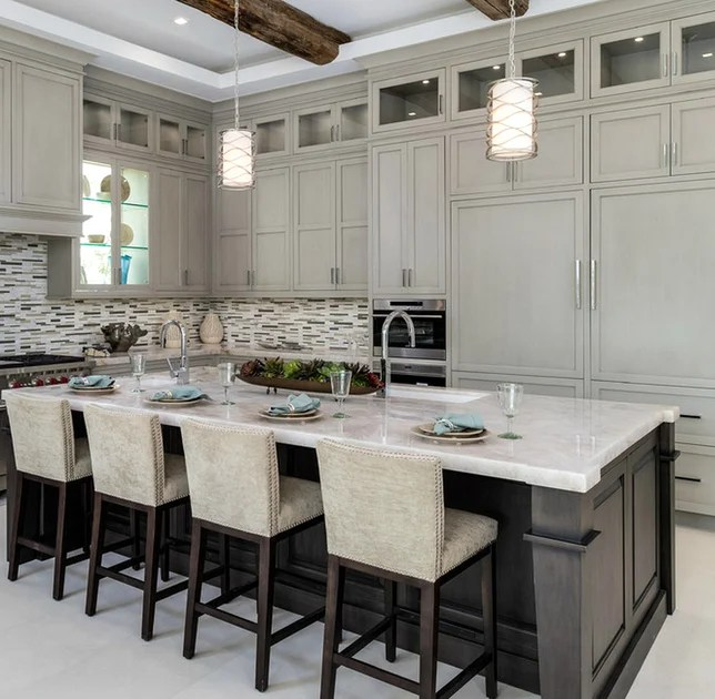 kitchen updates remodels before and after favorite trends with huge impact