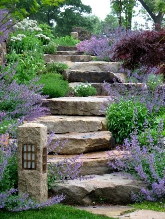 easy ideas landscaping