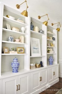 Creative Ways to Incorporate Built-In Cabinetry