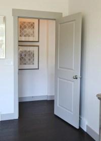 Choosing Interior Door Styles and Paint Colors: Trends