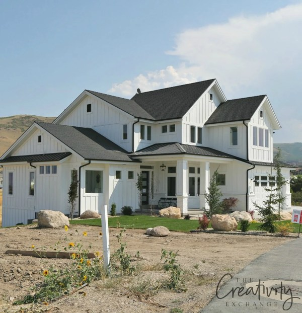 Modern Farmhouse Exteriors Evolving